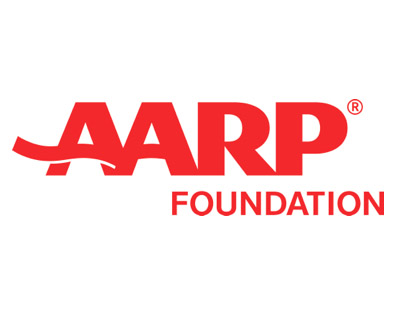 1 AARP Foundation Logo Two Parrot Productions Client