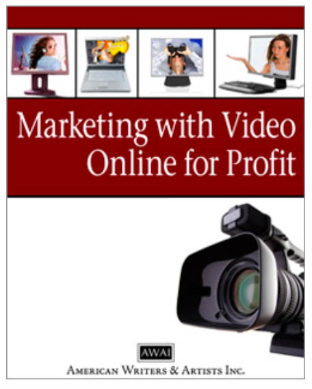 10 AWAI Marketing with Video Online for Profit copy
