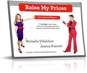4 Raise My Prices Book Jessica Kizorek Michelle Villalobos copy